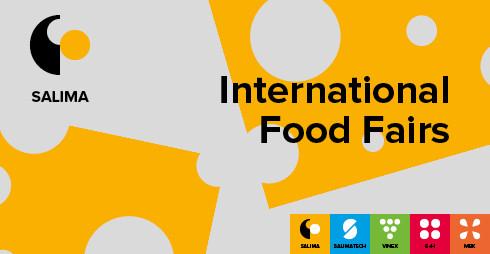 International Food Fair SALIMA / VINEX