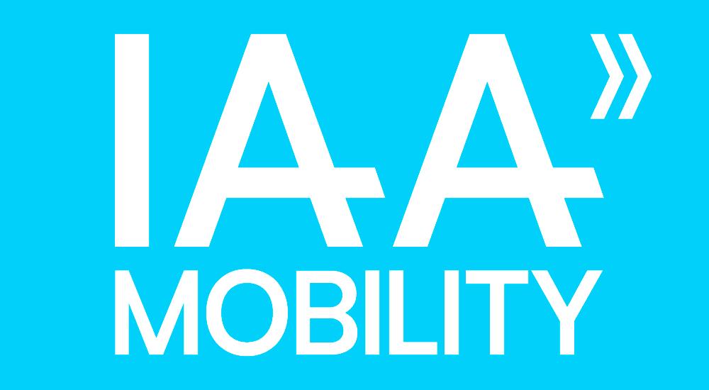 Üzeti utaztatás a Proko Travellel: The IAA Munich Mobility Show 2021 (Munich) 2021.09.07 - 2021.09.12.
