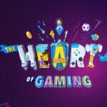 gamescom - The heart of gaming
