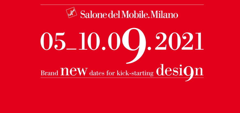 Üzeti utaztatás a Proko Travellel: Salone Internazionale del Mobile (Milano) 2021.09.05 - 2021.09.10.
